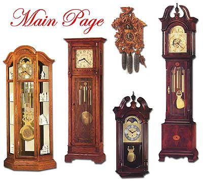 Weil Clocks Was Established In 1983 As A Full Service Clock Shop. For 25  Years We Have Been Offering Sales And Repairs On New And Antique Clocks At  Our ...